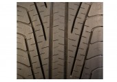 215/60/17 Michelin Hydro Edge 96T 40% left