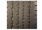 245/75/16 Firestone Transforce HT 120/116R 40% left