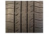 225/60/17 Bridgestone B380 RFT 98T 40% left