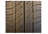 175/65/14 Michelin MX4 All Season 81S 40% left