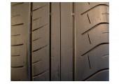 285/35/20 Dunlop SP Sport Maxx GT 600 DSST CTT 100Y 55% left