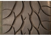 285/35/22 BFGoodrich G-Force T/A KDW 95% left