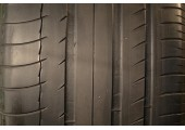 295/35/21 Michelin Latitude Sport 107Y 40% left