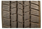 235/70/16 Michelin LTX M/S 2 104T 95% left