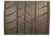 195/55/15 Dunlop SP 31 A/S 84H 40% left