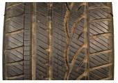 225/40/18 Dunlop SP Sport 01 A/S 92H 75% left