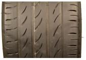 255/35/18 Pirelli P Zero Nero p zero 94W 40% left