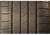 225/60/17 Bridgestone Turanza EL42 55% left