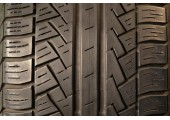 255/40/19 Pirelli P6 Four Seasons 55% left