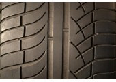 275/40/20 Michelin 4X4 Diamaris 106Y 102W 40% left