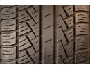 225/45/17 Pirelli P6 Four Seasons 75% left