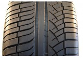 315/35/20 Michelin 4x4 Diamaris 106W 55% left