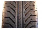 275/35/19 Michelin Pilot Sport A/S Plus 96Y 55% left