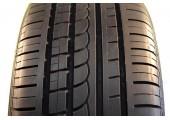 255/40/19 Pirelli P Zero Rosso 96W 75% left