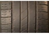 215/55/17 Bridgestone Turanza EL42 93V 40% left