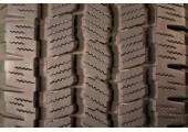 265/65/17 Michelin Cross Terrain 110S 95% left
