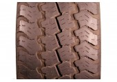 265/70/18 Kumho Road Venture AT 114S 75% left