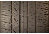 235/60/18 Dunlop Grandtrek Touring A/S 103H 55% left