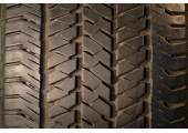 265/65/18 Bridgestone Dueler H/T 684II 75% left