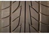 285/40/18 Nitto NT555 Extreme ZR 75% left