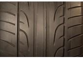 315/35/20 Dunlop SP Sport Maxx DSST 110W 40% left