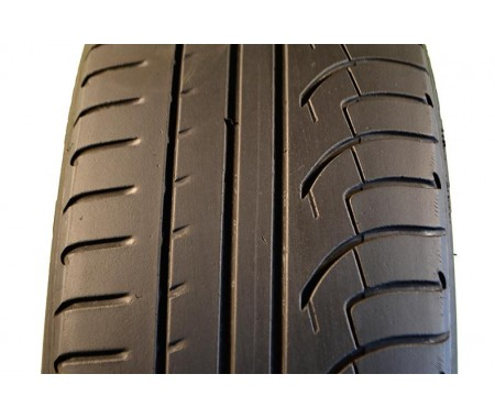 Used 215/45/17 Michelin Pilot Primacy 87W 40% left