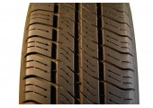 175/65/14 Michelin Harmony All Season 81S 55% left
