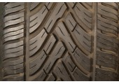 245/45/18 Continental Conti Extreme Contact 95% left