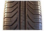 245/50/17 Michelin Pilot Sport A/S 99W 55% left