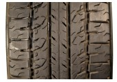 225/75/15 BFGoodrich Long Trail T/A Tour 102T 75% left
