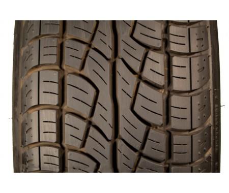 Used 215/65/16 Bridgestone Dueler H/T 687 96H 95% left
