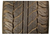265/70/16 Dunlop Grandtrek AT20 111S 75% left