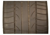 285/40/18 Bridgestone RE050 RFT 101Y 40% left