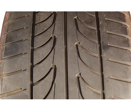 Used 225/50/16 Bridgestone Potenza RE750 92W 40% left