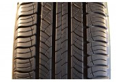245/60/18 Michelin Latitude Tour HP 104H 75% left