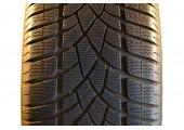 275/45/20 Dunlop SP Winter Sport 3D 110V 75% left