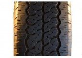 275/65/18 BFGoodrich Rugget Trail T/A 114T 40% left