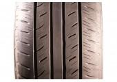 285/50/20 Dunlop Grandtrek PT2A 111V 40% left