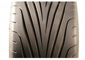 285/40/17 Goodyear Eagle F1 GS-D3 100Y 55% left