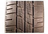 295/40/21 Pirelli Scorpion Zero 111V 55% left