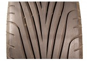 255/45/17 Goodyear Eagle F1 GS-D3 98Y 75% left
