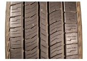 245/65/17 Kumho Road Venture APT 105T 95% left