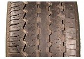 265/65/17 BFGoodrich Radial Long Trail T/A 110T 55% left
