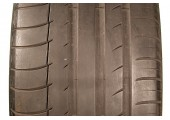255/45/20 Michelin Latitude Sport 101W 40% left