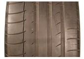 255/45/20 Michelin Latitude Sport 101W 40% left
