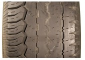 235/75/15 BFGoodrich Radial Long Trail T/A 108T 40% left