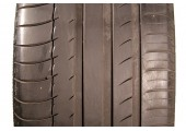 255/45/20 Michelin Latitude Sport 101W 55% left