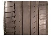 255/45/20 Michelin Latitude Sport 101W 55% left
