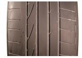 255/45/20 Bridgestone Dueler H/P Sport 101W 40% left