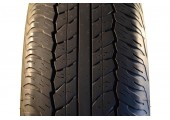 265/65/17 Dunlop Grandtrek AT20 110S 55% left